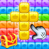 Block Puzzle Cubes ikona