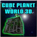 Cubes Planet World 3D Craft & Build Miner APK