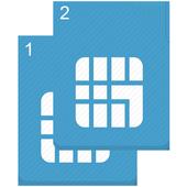 Smart Dual Sim icon