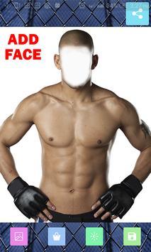 Photo Editor MMA poster