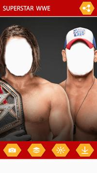 Photo Editor For WWE-Pro poster