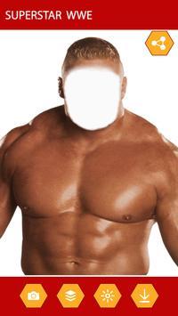 Photo Editor For WWE-Pro apk screenshot