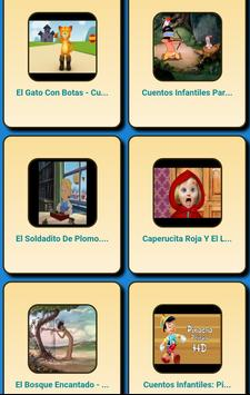 Children's Stories screenshot 3
