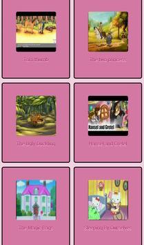 Children's Stories apk screenshot
