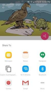 Cuentos Infantiles Gratis apk screenshot