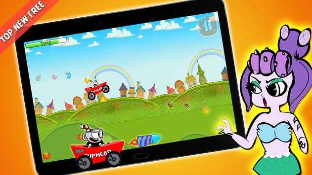 Super Cuphead™: World Mugman & Adventure free game screenshot 4