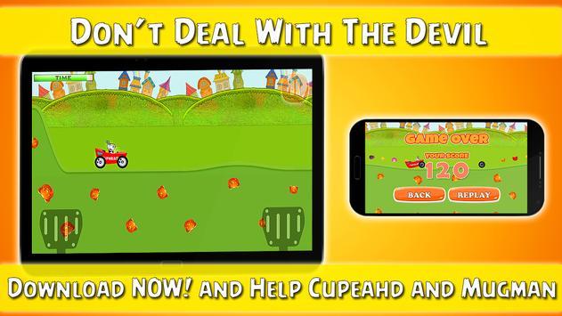 Super Cuphead™: World Mugman & Adventure free game screenshot 7
