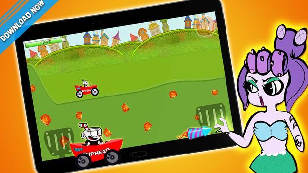 Super Cuphead™: World Mugman & Adventure free game screenshot 2