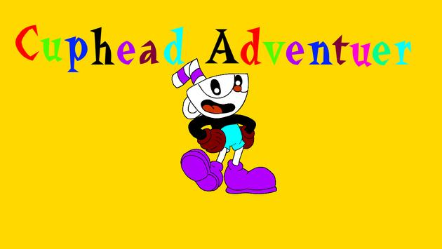 Cuphead Adventure screenshot 16