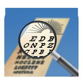 Flashlight Magnifier icon