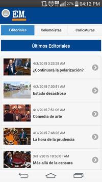 El Montonero apk screenshot