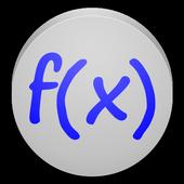 Kurvendiskussion icon