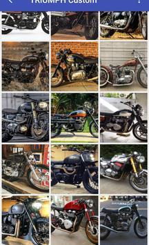 Custom Motorcycle Design screenshot 2