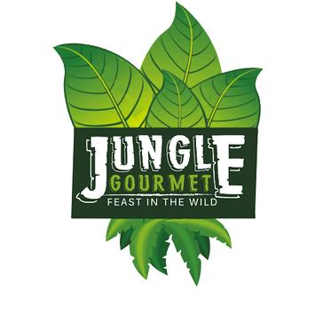 jungle gourmet poster