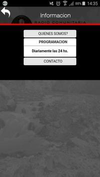 Famatina FM 101.5 apk screenshot