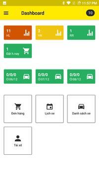 Aleka - Nhà xe & Tài xế screenshot 1