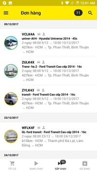 Aleka - Nhà xe & Tài xế screenshot 2