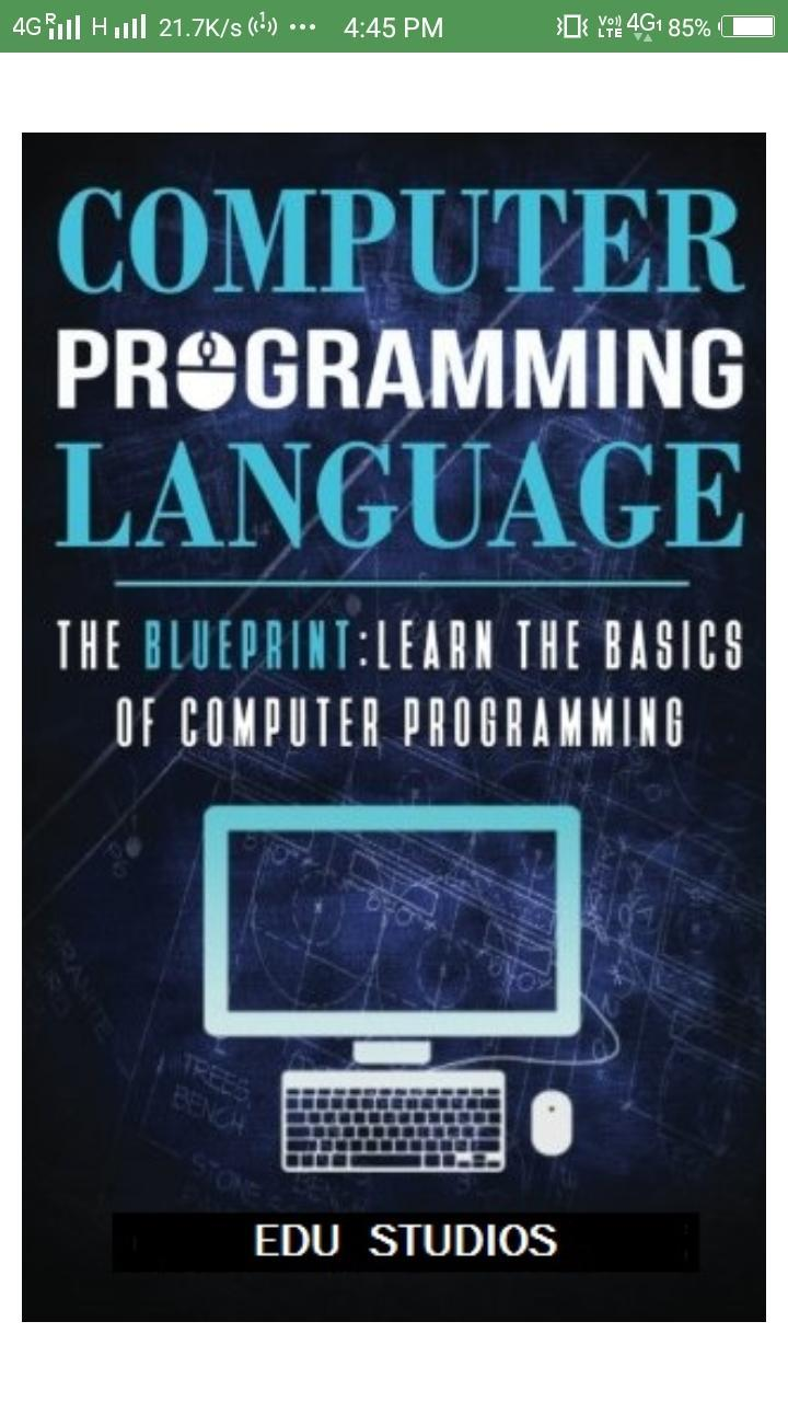 Computer Programming Hub, Learn to Pro Languages for Android