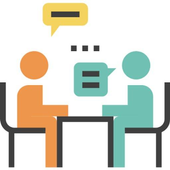Computer Science Interview Corner icon