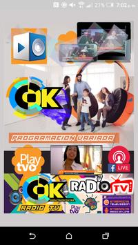 COMUNICACIONES OK apk screenshot