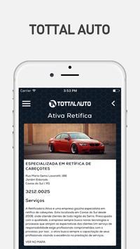 Tottal Auto screenshot 2