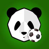 TheFutbolApp by pandaHAUS (TFA) icon