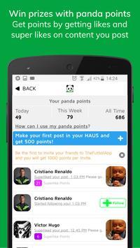 TheFutbolApp by pandaHAUS (TFA) apk screenshot