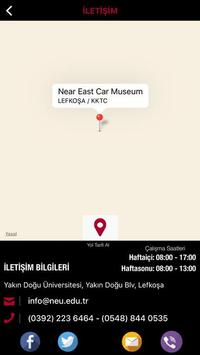 NEAR EAST CAR MUSEUM apk screenshot