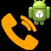 Call 2 App icon