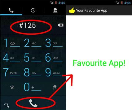 Call 2 App screenshot 2