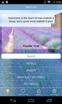 Bible Life apk screenshot