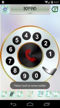 Old Phone Dailer screenshot 4