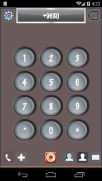 Old Phone Dailer screenshot 5