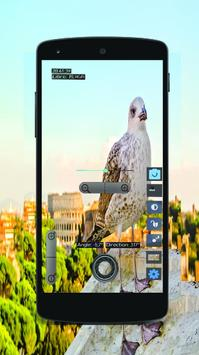 DSLR ultra hd camera screenshot 2