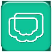 巧掌櫃雲端行動POS系統 icon
