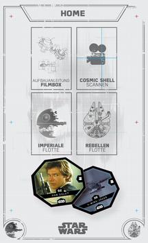 REWE Cosmic Shells apk screenshot