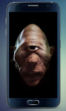 Cyclops Alive Live Wallpaper poster