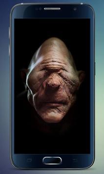 Cyclops Alive Live Wallpaper apk screenshot