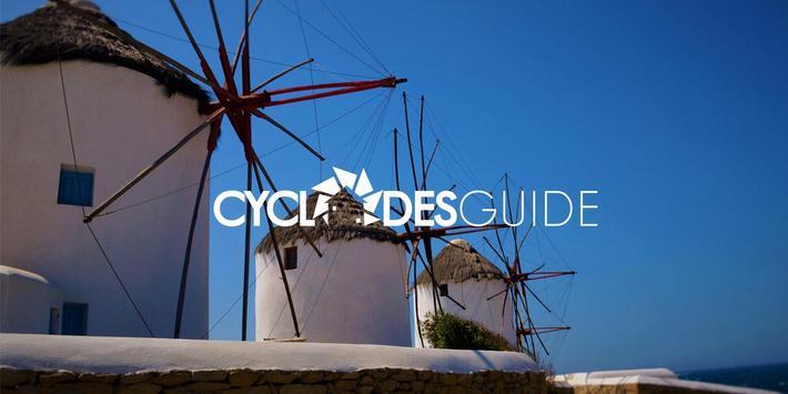 Cyclades Islands - Guide apk screenshot