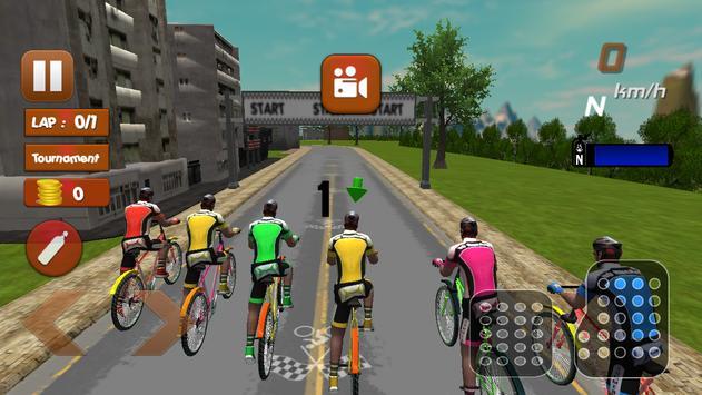 Cycle Racing 2 screenshot 3