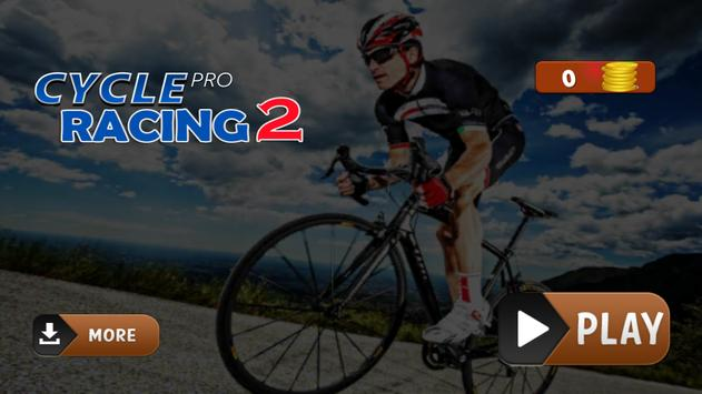 Cycle Racing 2 poster