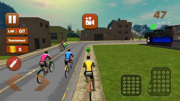 Cycle Racing 2 screenshot 14