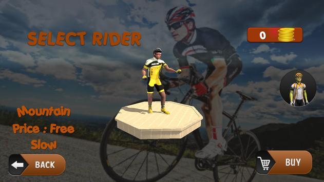 Cycle Racing 2 screenshot 1