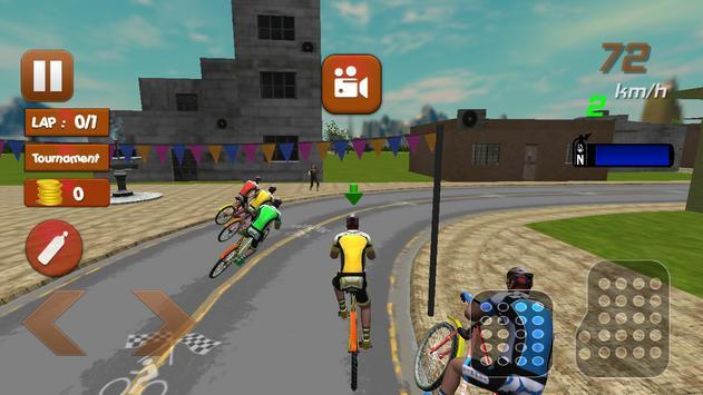 Cycle Racing 2 screenshot 9