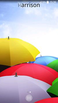 My Name Live Wallpaper HD apk screenshot