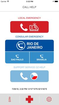 CZ Help poster