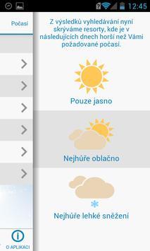 Zimní Alpy screenshot 4