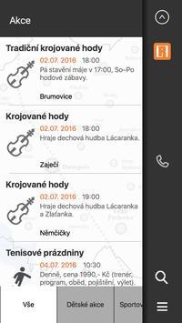 Mikroregion Hustopečsko apk screenshot