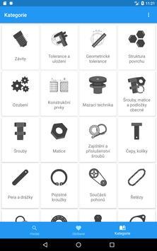 Strojírenské tabulky Lite screenshot 15
