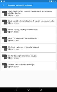 Strojírenské tabulky Lite screenshot 19